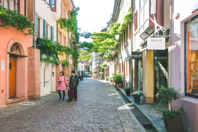 Freiburg, Germany - The Overseas Escape-23