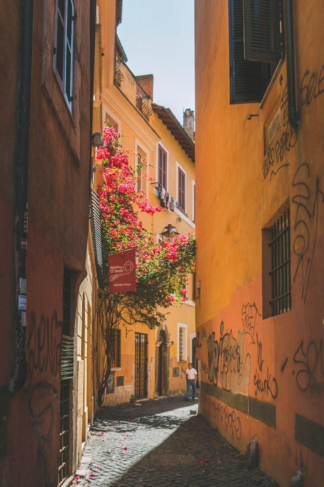 Rome, Italy - The Overseas Escape-49