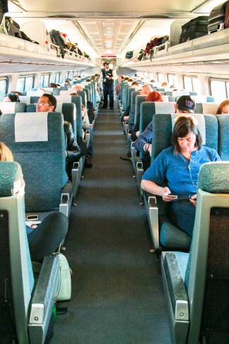 Brooklyn & Amtrak - The Overseas Escape-1