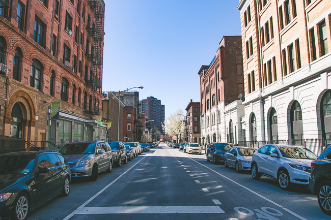 Brooklyn & Amtrak - The Overseas Escape-15