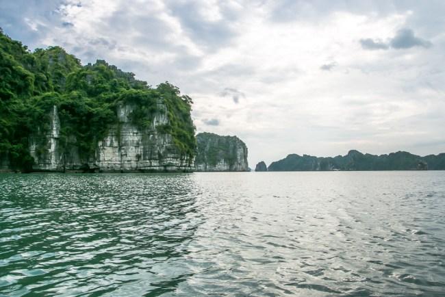Indochina Junk - Ha Long Bay Vietnam - The Overseas Escape-17