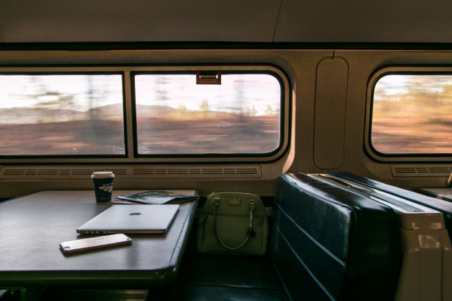 Washington DC by Amtrak - The Overseas Escape-9