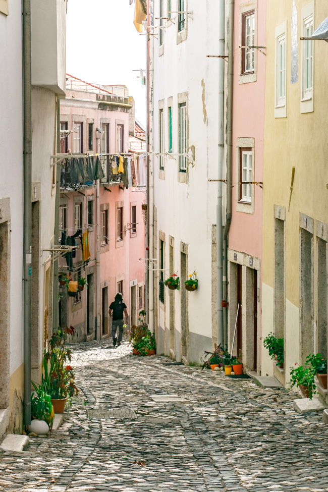 Lisbon - The Overseas Escape-1