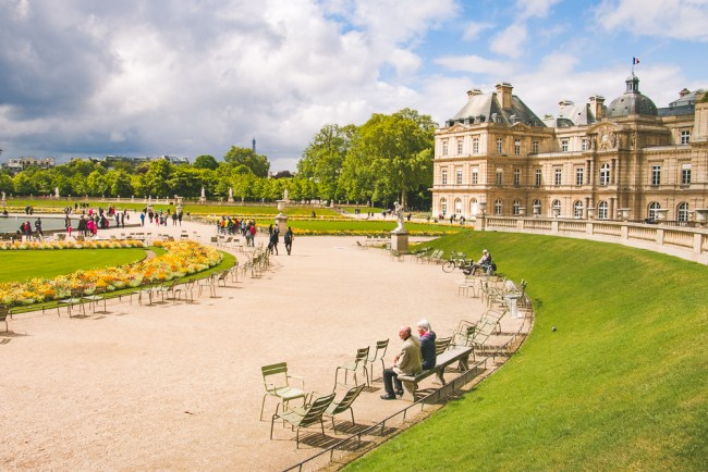 Paris, France with XL Airways - The Overseas Escape-7