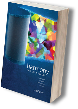 Harmony from the Inside Out