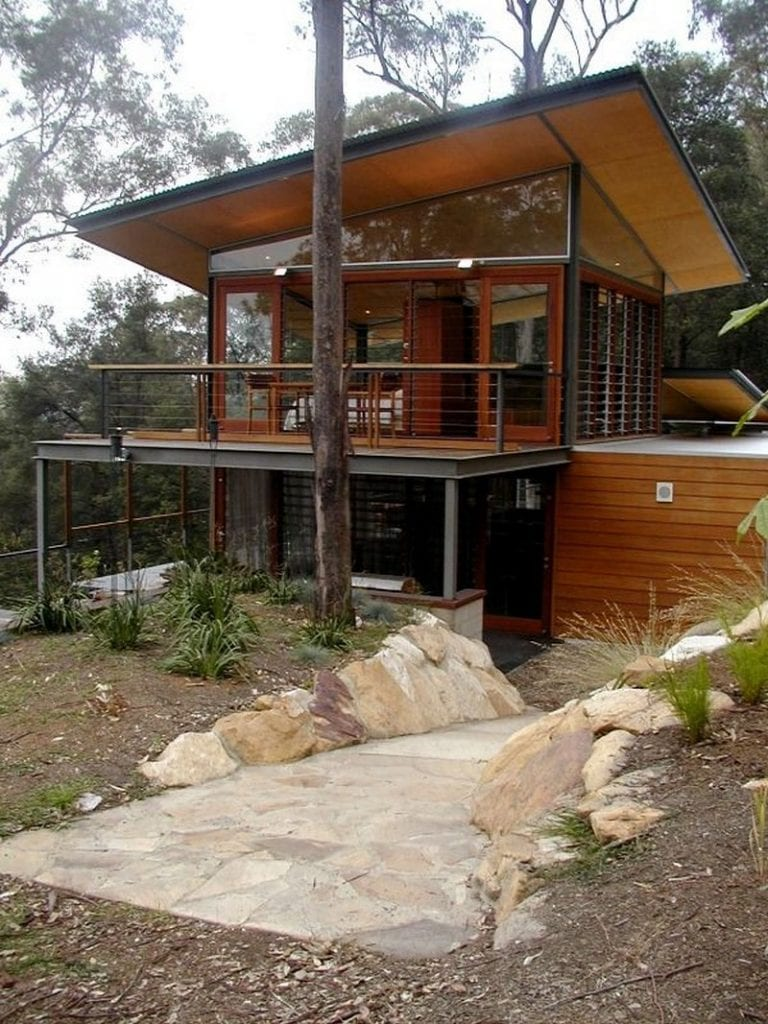 Bowen Mountain House A Lifetime Away From Sydney The