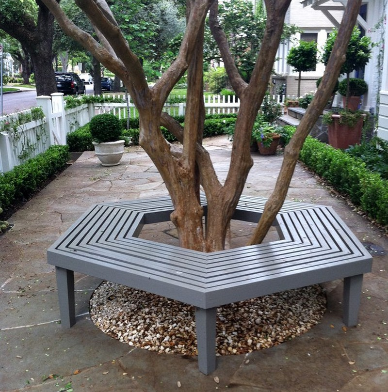 Above Ground Planters