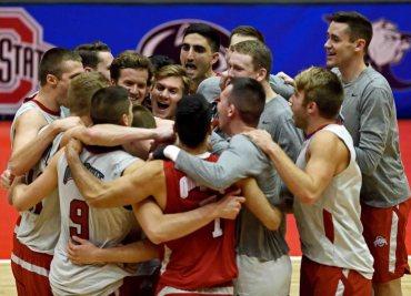 OSU Men's Volleyball