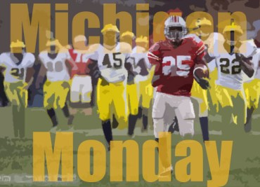 Michigan Monday CU