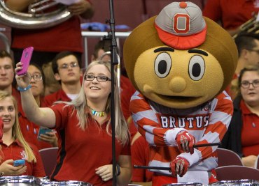 Brutus Ohio State Basketball