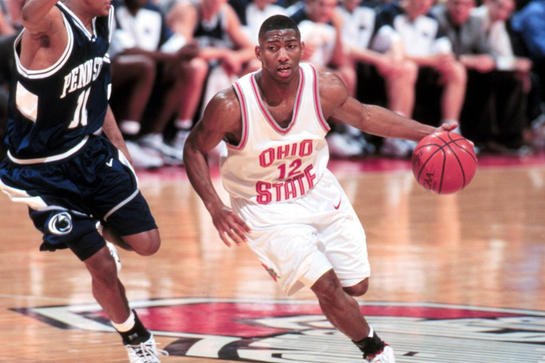 Scoonie Penn Ohio State Basketball