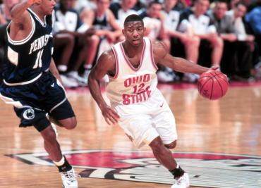 Scoonie Penn Ohio State Basketball