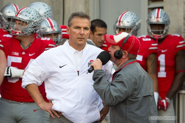 Live Updates Urban Meyer Call-In Show Oct. 26 | The-Ozone
