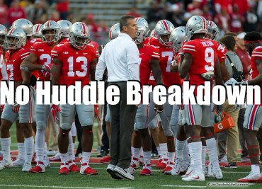 No Huddle Breakdown UNLV