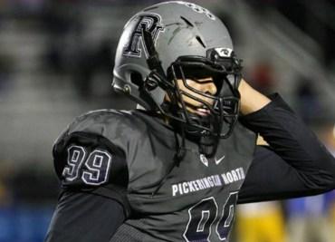 Alex Williams Ohio State Football Recruiting