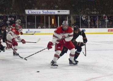 Ohio State Hockey Frozen Four