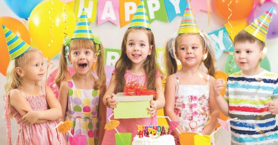 Pelican Athletic Club Birthday Parties