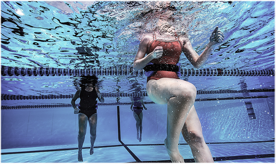 Aquatics Classes