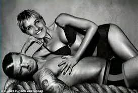 Ellen Degeneress David Beckham