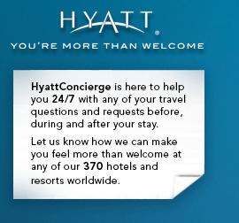 hyattconcierge