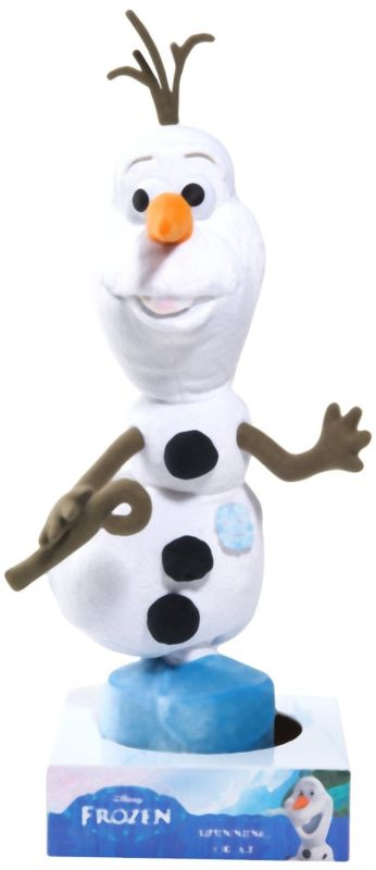 fa8459735a1 Disney Frozen Spinning Olaf Plush toys and games - Thepacificstores.com