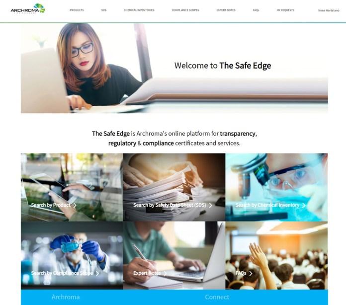 online regulatory and compliance platform