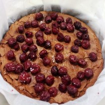 Top With Candied Cherries