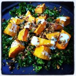 https://thepaddingtonfoodie.com/2015/02/02/eat-fast-and-live-longer-a-5-2-fast-diet-recipe-idea-under-300-calories-shredded-kale-salad-with-roasted-butternut-pumpkin-and-savoury-granola/