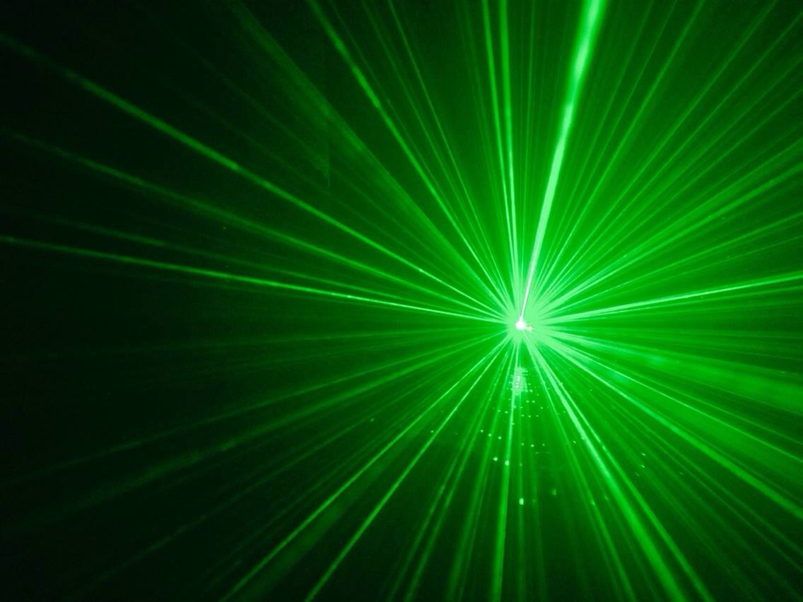 6 Things You Should Know About Lasers and the Case for Low-Level Laser Therapy