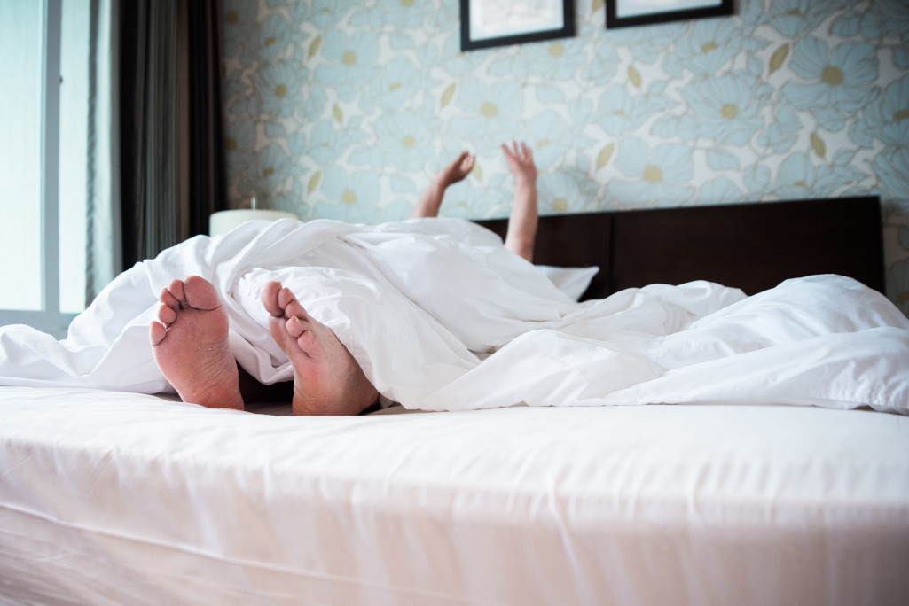 How to Sleep Better Naturally and Not Be So Tired