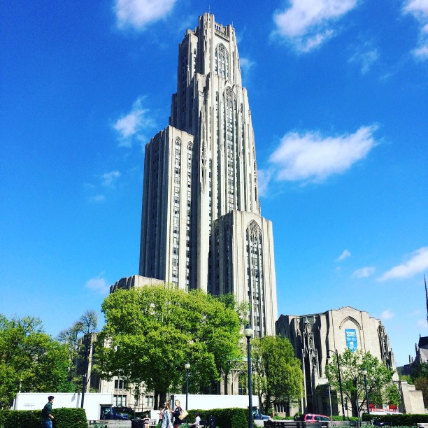 New Doctor of PA Studies at Pitt