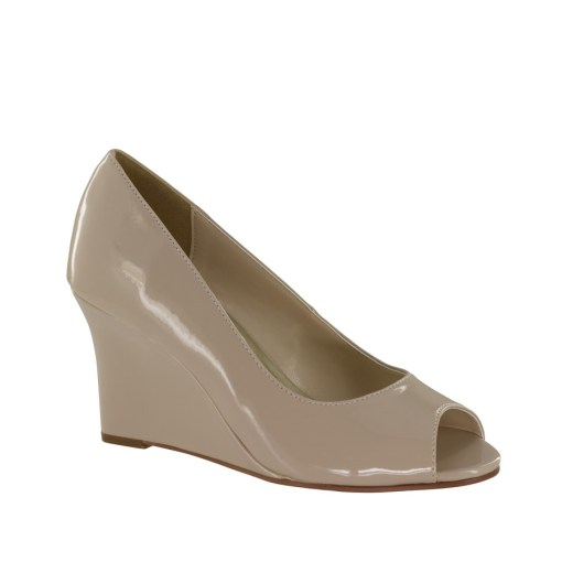 Whisper Nude Patent 4081 by Touch Ups