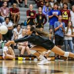 PAG METER GIRLS VOLLEYBALL RANKINGS 2019
