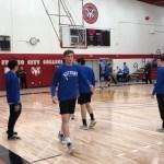 PAG METER DIVISION 3 BOYS BASKETBALL RANKINGS 2020