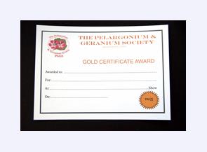 Award Merchandise
