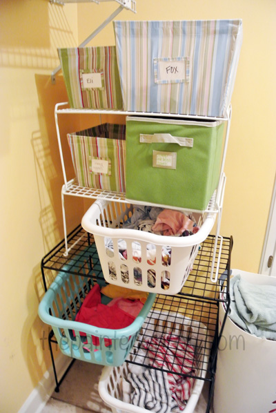 laundry room 5 thepaintedapron.com