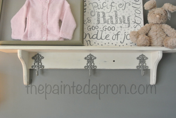 shelf 2 thepaintedapron.com