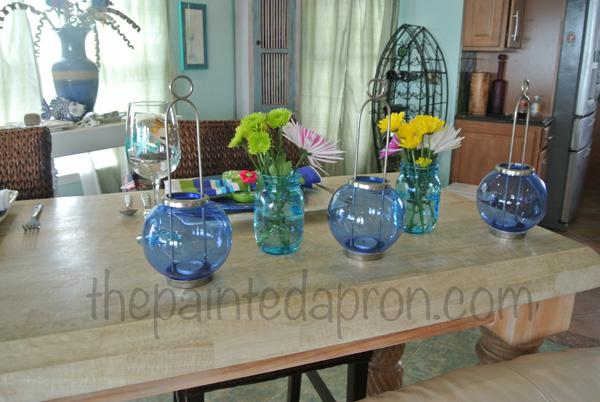 flip flops and flowers 10 thepaintedapron.com