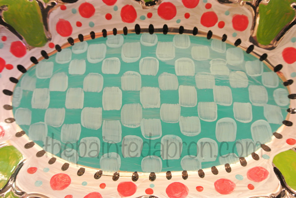 painted tray 2 thepaintedapron.com