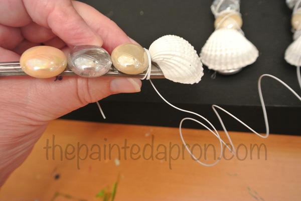 wiring beads thepaintedapron.com