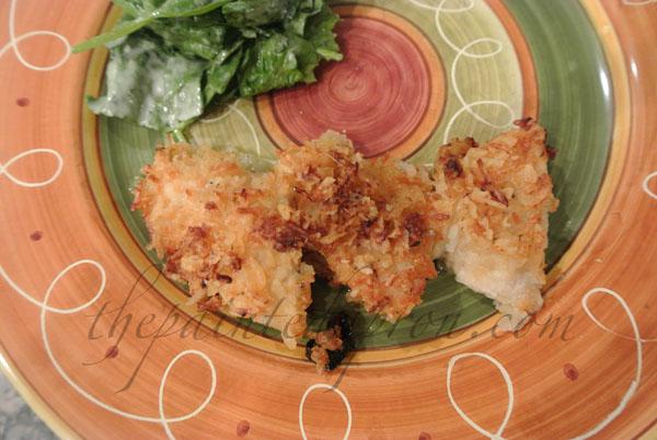 potato chip chicken thepaintedapron.com