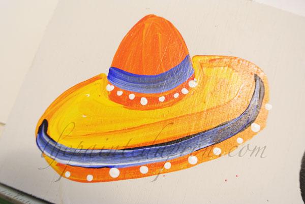 sombrero thepaintedapron.com