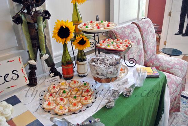 sweets table 2 thepaintedapron.com
