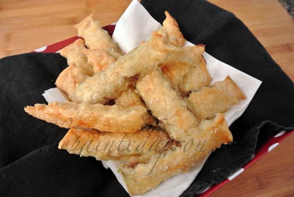 apple walnut pie fries 3 thepaintedapron.com