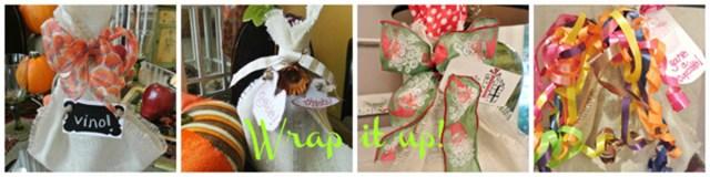wrap it up thepaintedapron.com