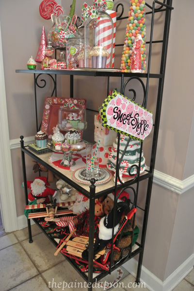 sweet shoppe 1 thepaintedapron.com