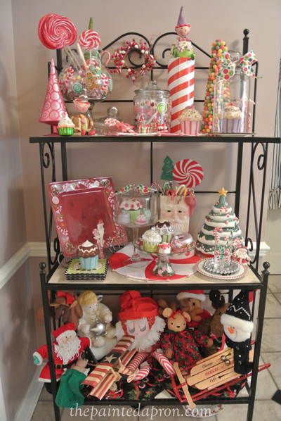 sweet shoppe thepaintedapron.com