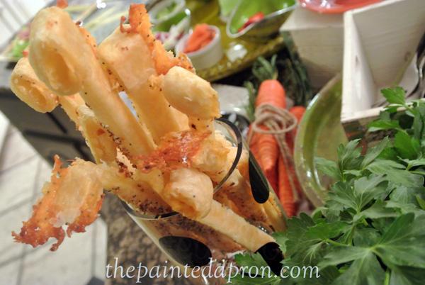 cheese straws thepaintedapron.com