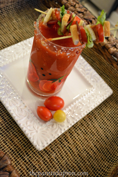 bacon and bbq bloody mary thepaintedapron.com