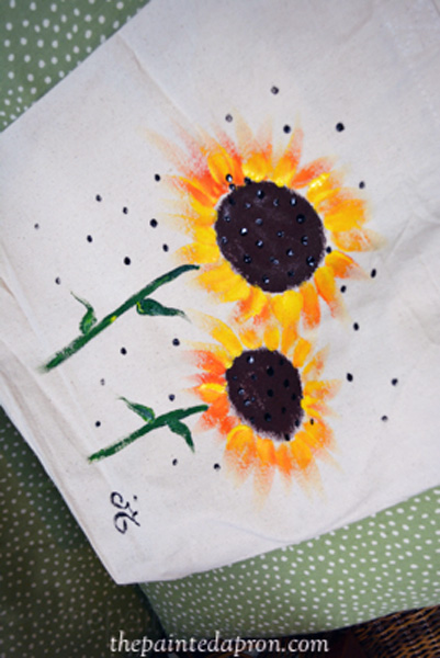 sunflowers jmdesigns.com